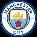 Manchester City Shop logo