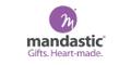 Mandastic Logo