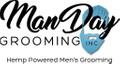 Manday Grooming Canada Logo