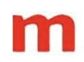 m.andonia Logo