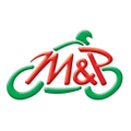 M&P Direct UK Logo