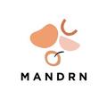 Mandrn Logo