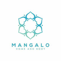 Mangalo Home And Body Logo
