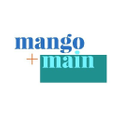 Mango + Main Logo