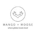 Mango + Moose Logo