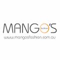 Mangos Fashion Boutique Australia Logo