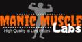Manic Muscle Labs UK Logo