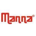 Manna Foods Logo