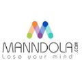 Manndola Logo