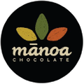 Manoa Chocolate Hawaii Logo