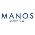 Manos Soap Co. Logo