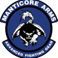 Manticore Arms Logo