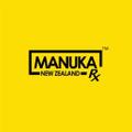 ManukaRx NZ Logo