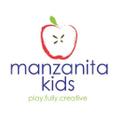 Manzanita Kids Logo