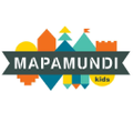 Mapamundi Kids Logo