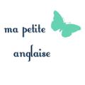 My Little English Girl Logo