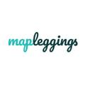 Mapleggings Logo