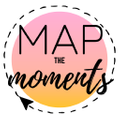 Map The Moments Logo