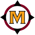 Mapworld Australia Logo