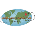 Map Your Travels Coupons and Promo Codes