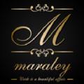 Maraley logo