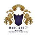 Marc Darcy UK Logo