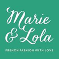Marie & Lola Logo