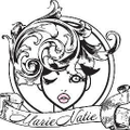 MarieNatie Cosmetics Logo