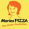 Maries Pizza Australia Logo