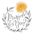 Marigoldgrey Logo