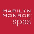 Marilyn Monroe Spas Logo