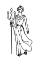 Maris Pearl Co. Logo