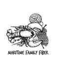 Maritime Family Fiber USA Logo