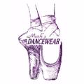 Mark's Dancewear USA Logo