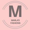MarlasFashions.com Logo
