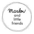 Marlon And Little Friends Logo