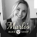Marlo's Bakeshop Logo
