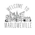 Marloweville UK Logo