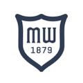 Marlow White Uniforms USA Logo