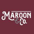 Maroon & Co Logo