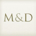 Marquis & Dawe logo