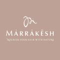 Marrakesh Hair Care Logo
