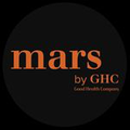 Mars By GHC Logo
