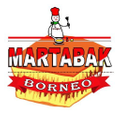 Martabak Borneo Logo