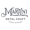 Martini Metal Craft Logo