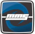 Martin Motor Sports Logo