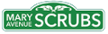 Mary Avenue Scrubs Logo