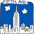 Fifth Avenue Manufacturers Logo