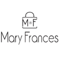 Mary Frances Accessories Logo
