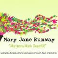 MaryJane Runway Logo